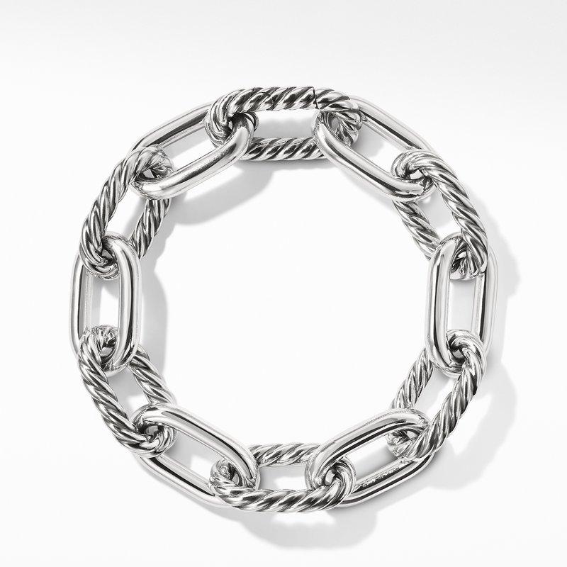 David Yurman DY Madison Large Bracelet, 13