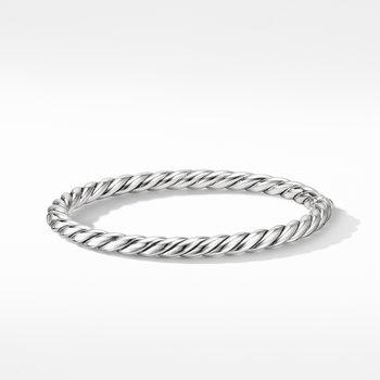 Stax Cable Bracelet