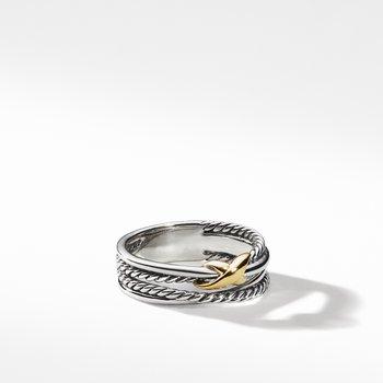 X Crossover Ring