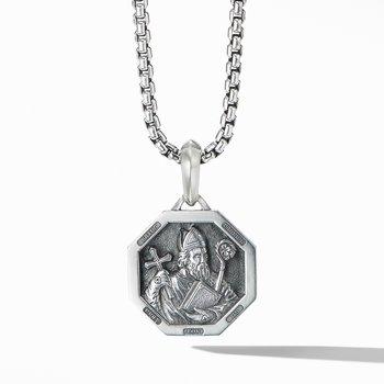 St. Patrick Amulet