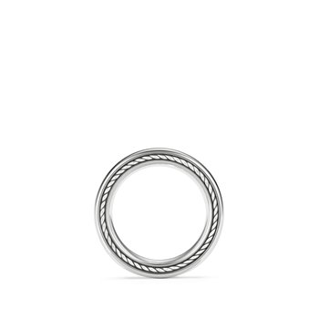 Streamline® Band in Sterling Silver