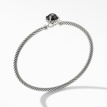 Chatelaine® Bracelet with Black Onyx