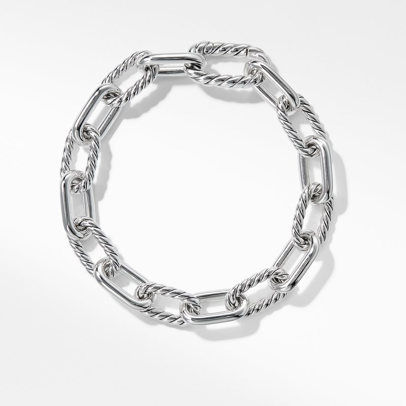 David Yurman DY Madison Small Bracelet, 8.5mm