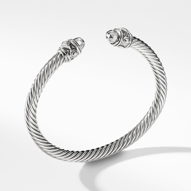David Yurman Renaissance Bracelet , 5mm