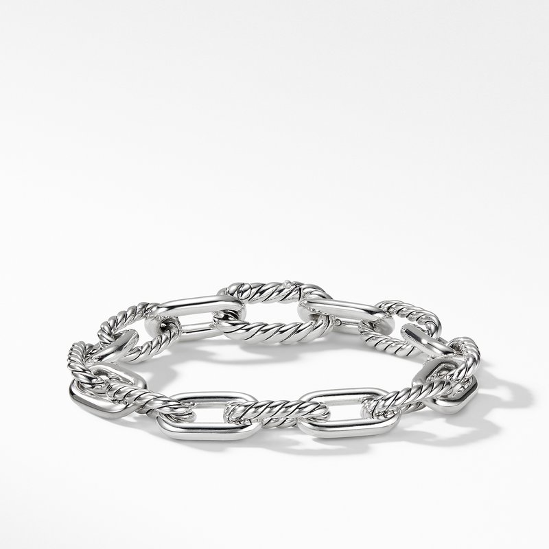 David Yurman DY Madison Small Bracelet, 8.5mm