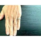 Pre-Loved Jewelry Tiffany 3 mm Channel Set Diamond Ring $5k NEW