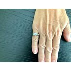 Pre-Loved Jewelry Tiffany Etoile 1.00 ct E VS2 $20k NEW
