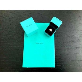 Tiffany Soleste 1.37 ct I VVS1 $20k NEW