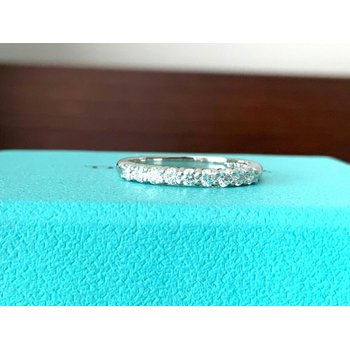 Tiffany Embrace 2.2 mm Eternity Band