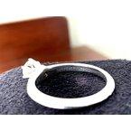Pre-Loved Jewelry Tiffany Round .59 ct H VVS1 3 EXC $7k NEW