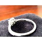 Pre-Loved Jewelry Tiffany Round NOVO .90 ct D VS2 3 EXC $13k NEW