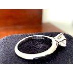 Pre-Loved Jewelry Tiffany Round 1.10 ct I VS2 $16k NEW