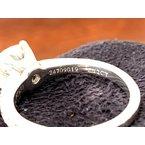 Pre-Loved Jewelry Tiffany NOVO 1.28 ct I VS1 $17k NEW