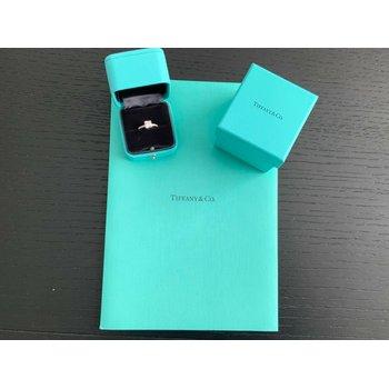Tiffany NOVO 1.28 ct I VS1 $17k NEW