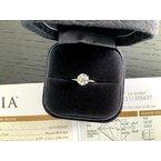 Pre-Loved Jewelry Tiffany Round .90 ct I VVS1 $13k NEW