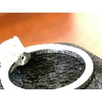 Pre-Loved Jewelry Tiffany NOVO 1.17 ct H VVS2 $16k NEW