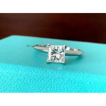 Tiffany Princess 1.06 H VS1 $13k NEW
