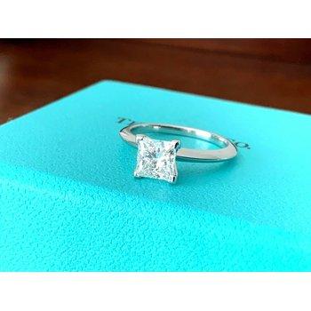 Tiffany Princess 1.06 H VS1 $13k NEW
