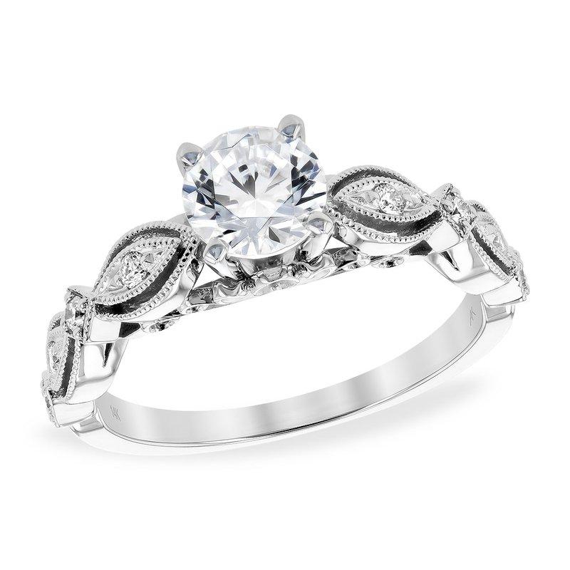 Allison-Kaufman 14KW Diamond Ring