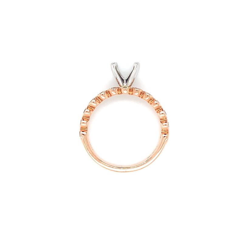 Bennett's Jewels 14KR Diamond Ring