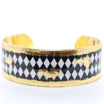 22KY Harley Cuff Bracelet