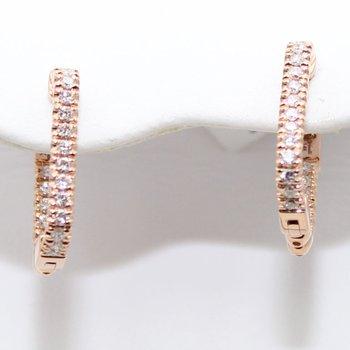 14KR Earrings