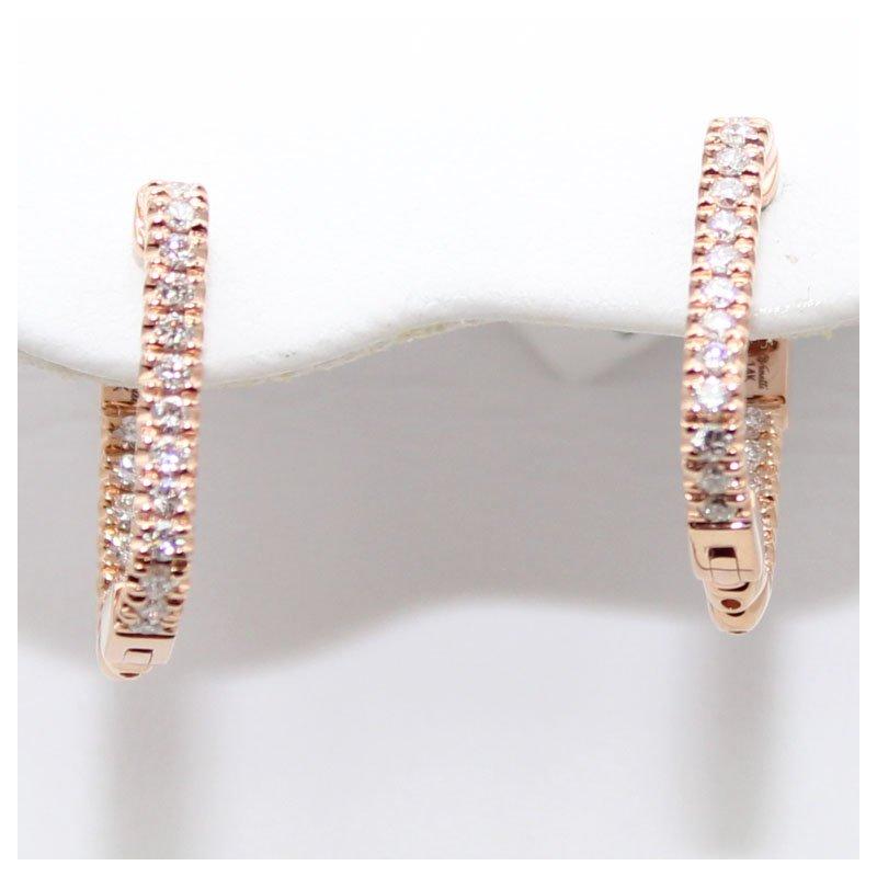 Bennett's Jewels 14KR Earrings
