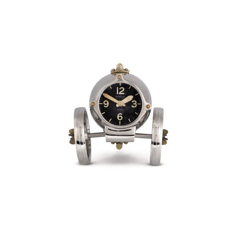 Pendulux ROVER TABLE CLOCK