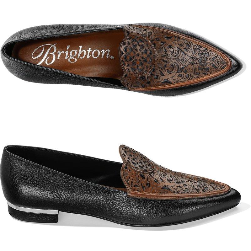 Brighton Esme Loafers