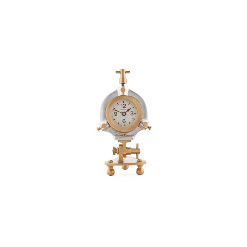 Pendulux RUFUS TABLE CLOCK