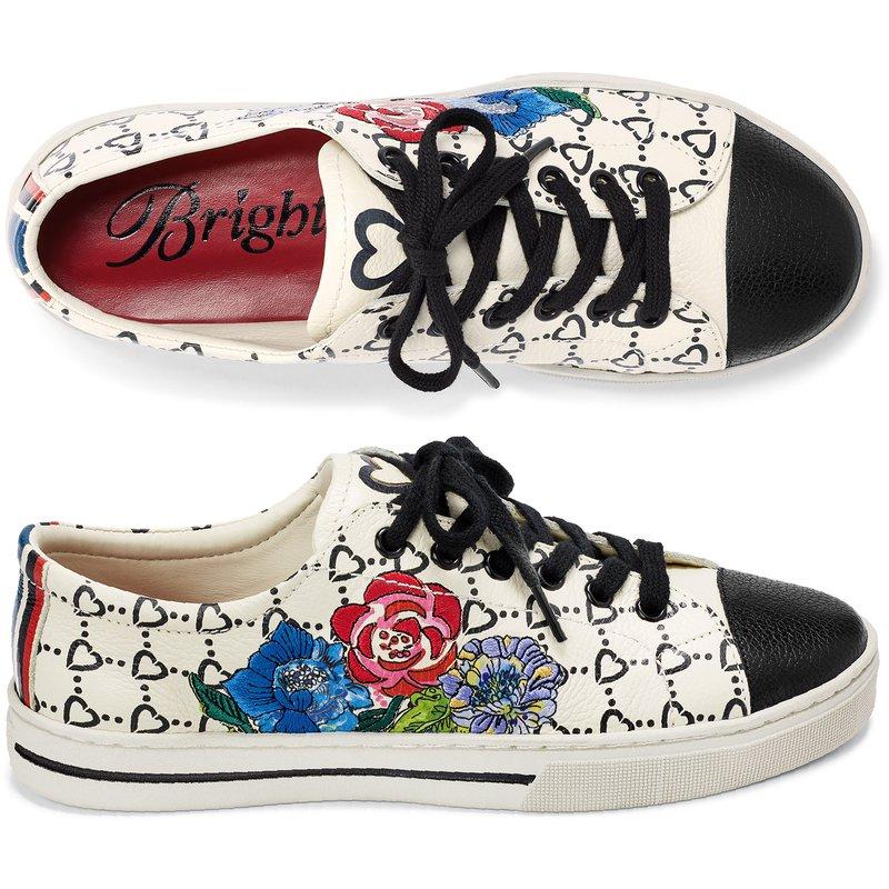 Brighton Beauty Sneakers