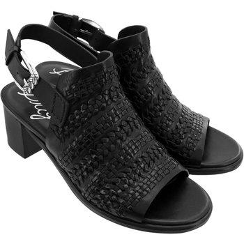 Twine Sandals