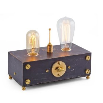 ELECTRO LAMP DOUBLE