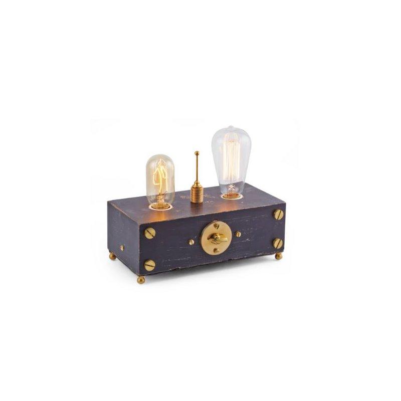 Pendulux ELECTRO LAMP DOUBLE