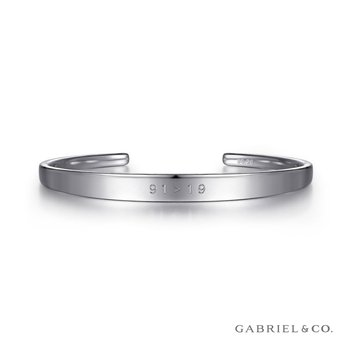 Gabriel Psalm 91 Bracelet - Small