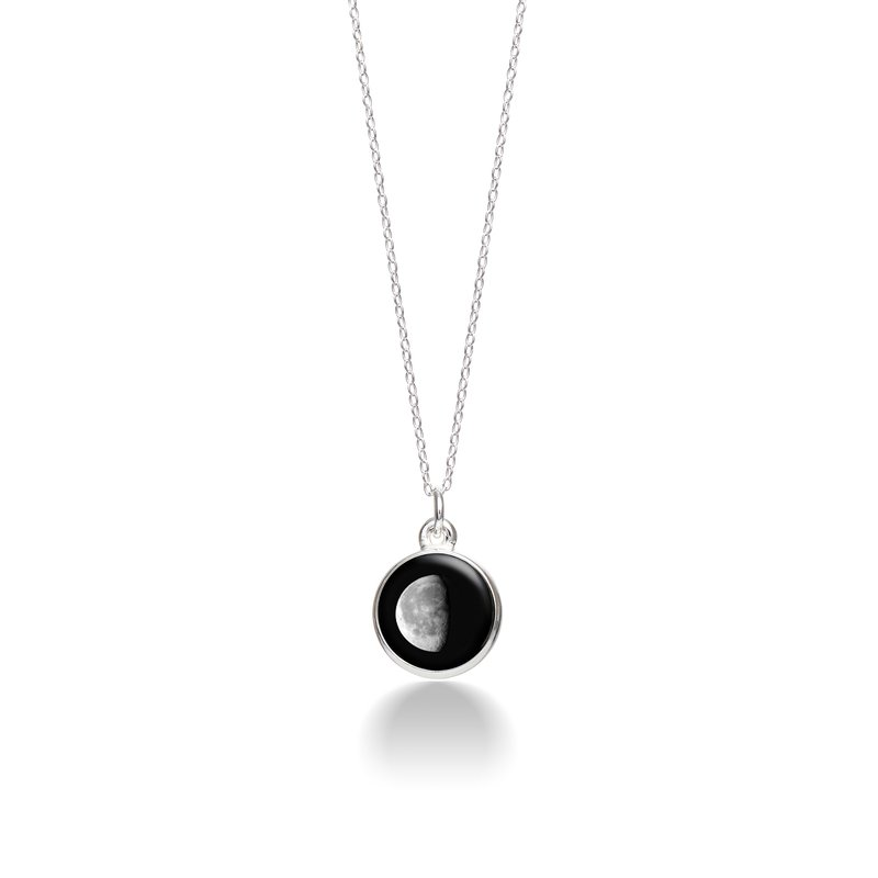 Moonglow Moonglow Charmed Simplicity Necklace