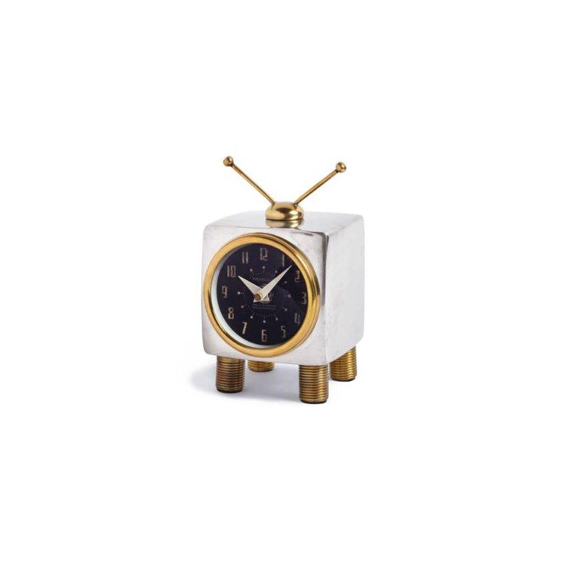 Pendulux TEEVEE TABLE CLOCK
