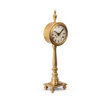 VICTORIA TABLE CLOCK