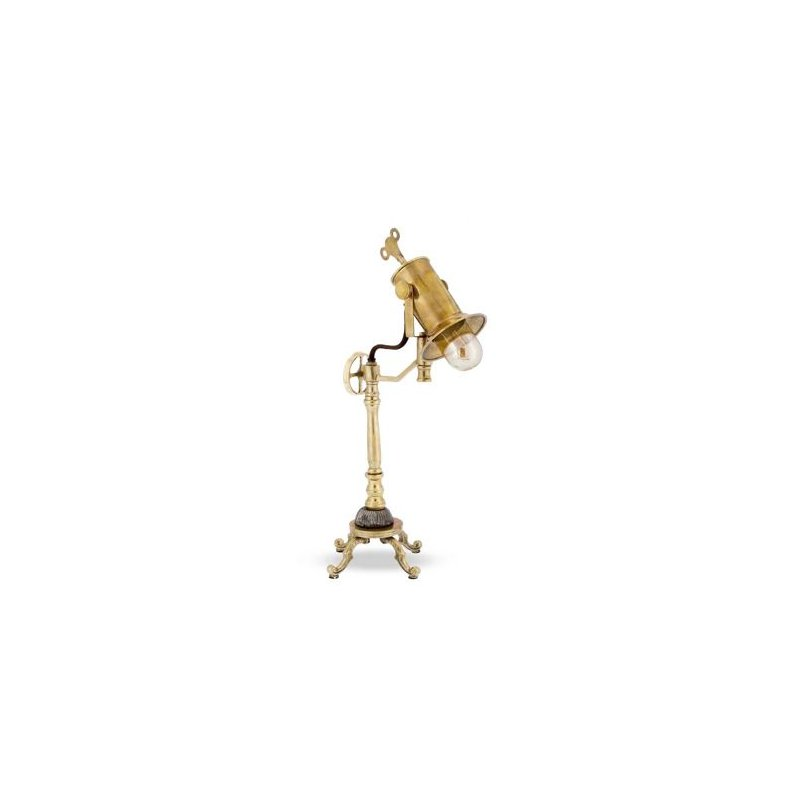 Pendulux LEONARDO TABLE LAMP