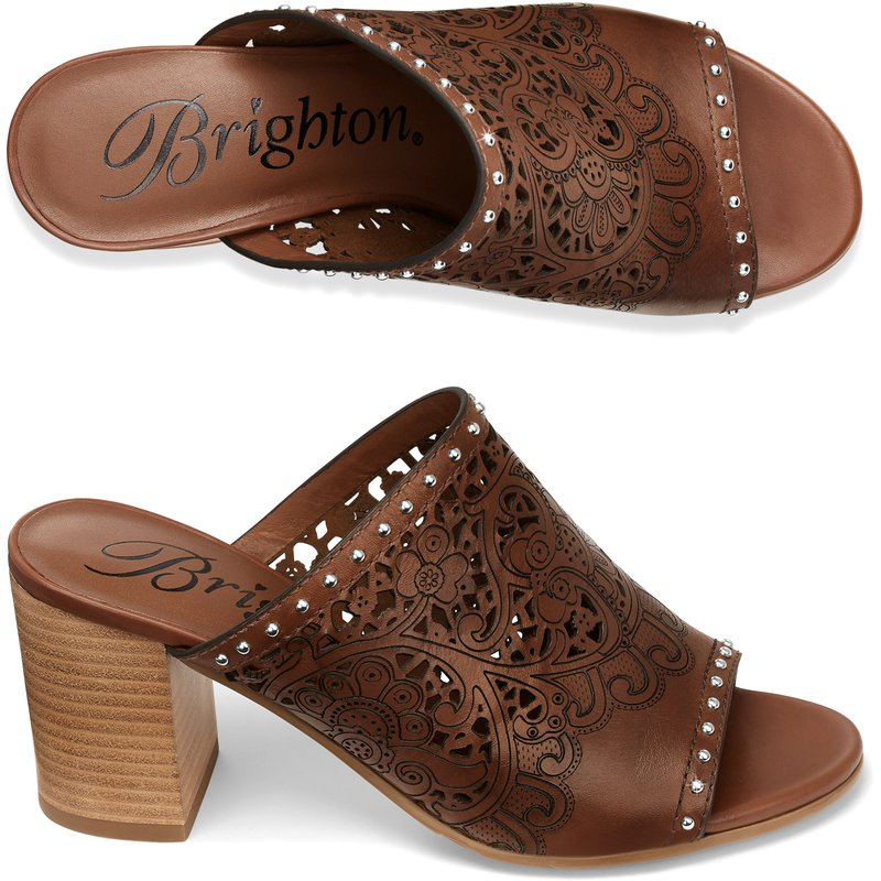 Brighton Rodeo Sandals