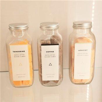 Harper + Ari Sugar Cubes - 16 oz bottle