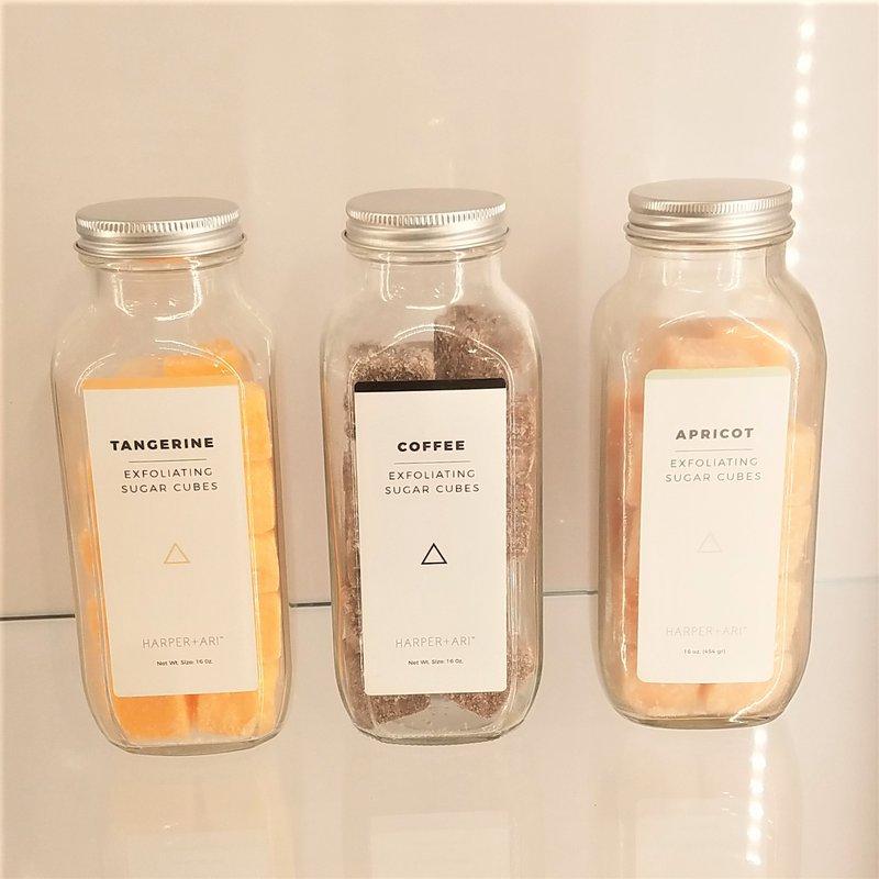 Ketterman's Favorites Harper + Ari Sugar Cubes - 16 oz bottle