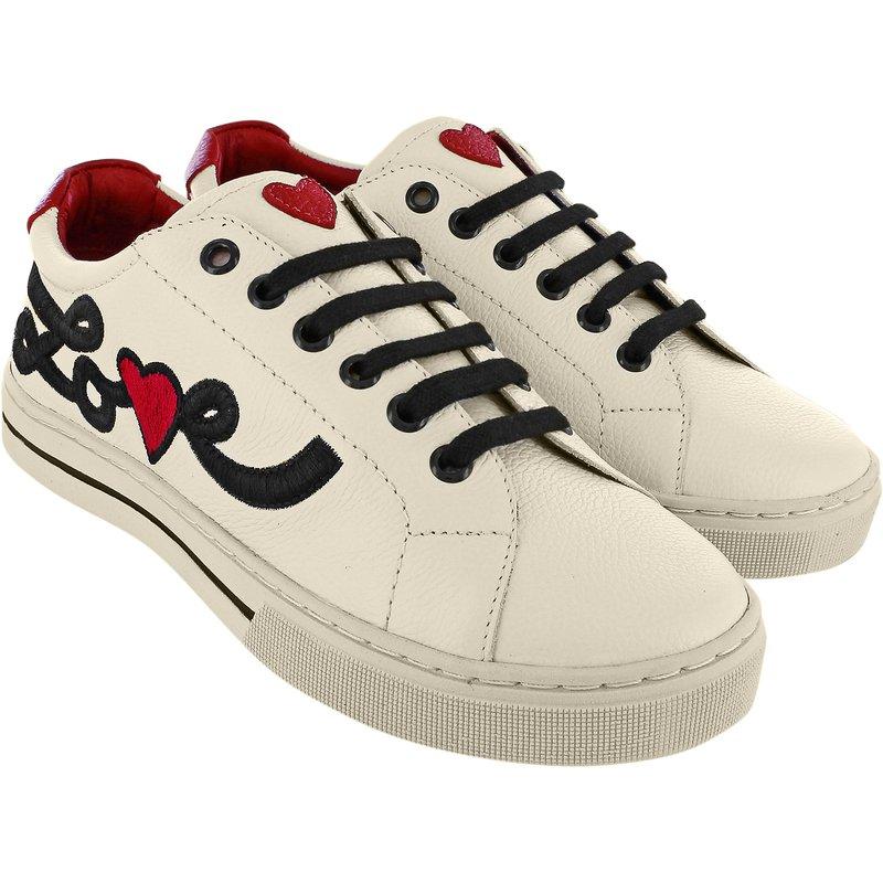 Brighton Love Me Sneakers