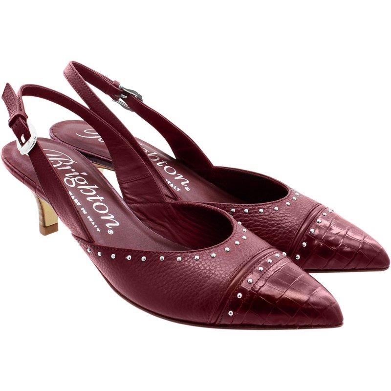 Brighton Frieze Dress Shoes