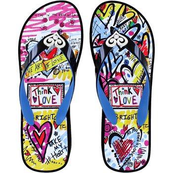 Julia Flip Flops