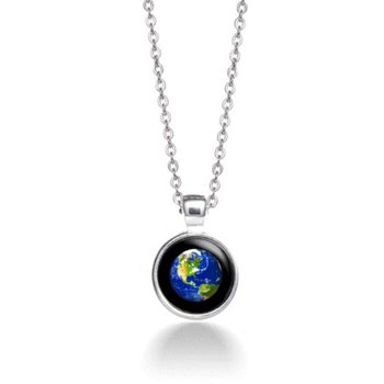 EarthGlow Necklace