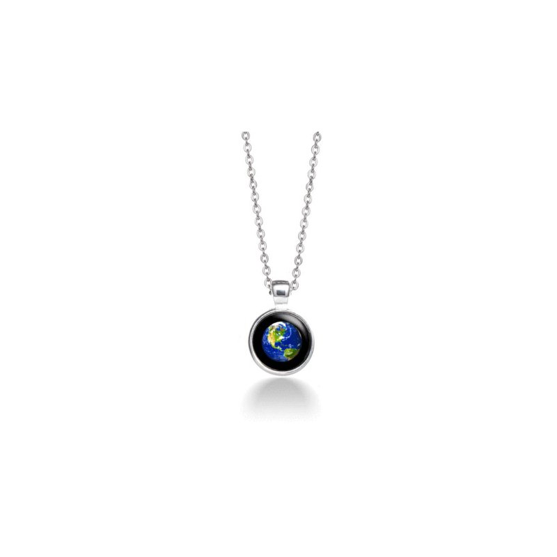 Moonglow EarthGlow Necklace