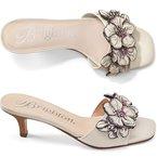 Brighton Cherry Sandals