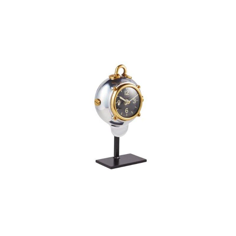 Pendulux DIVER TABLE CLOCK