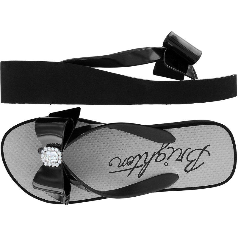 Brighton Bowie Flip Flops